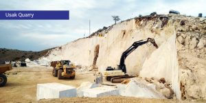 Usak Quarry